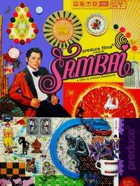 cover art for Preduce's new video titled Sambai