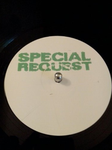 Paul woolford - special request series #3